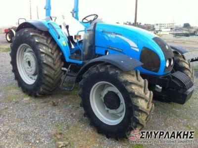 Landini POWER FARM 105 RPS