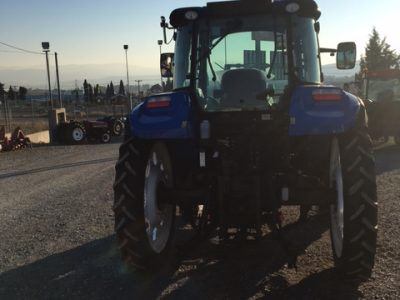 NEW HOLLAND Τ5.115