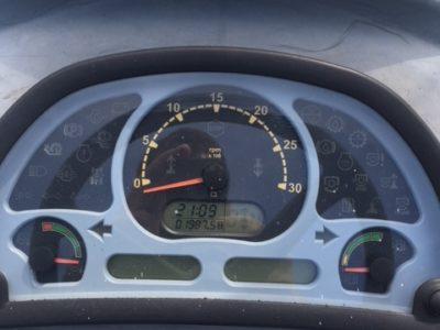 LANDINI REX 95 GT