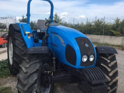 LANDINI POWER FARM 85 DT