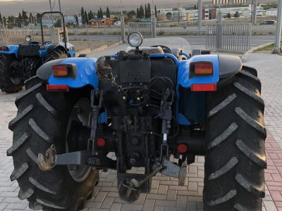 LANDINI 75 GT